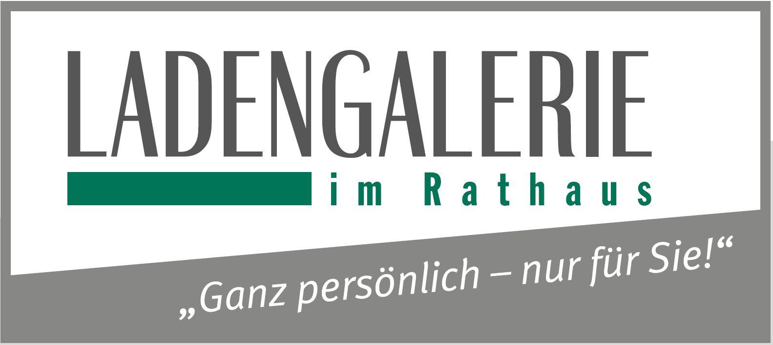 Ladengalerie im Rathaus Bad Homburg